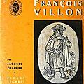 (9) 'la ballade des pendus' de françois villon, par sedmina (1993)