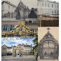Hotel dieu: cour ... des siècles