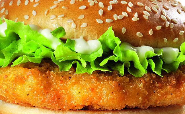 Mc Chicken®