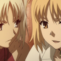 [anime review] canaan 13, end