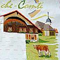 « Escapades dans l'<b>Hexagone</b> : La Franche-Comté 4