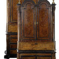 <b>Cabinets</b> from Palazzo Featured in Film the Talented Mr. Ripley to Sell at Bonhams