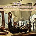 L'île de Ré, avant-garde de l'Aunis et du Poitou contre les Vikings - L'érection en commune par les SIRES DE MAULÉON