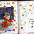 Cheetah, Art journal, août 2008