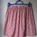 Hey, great skirt ! birthday present ?