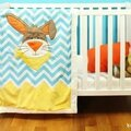 DIY : Coudre une couverture pour bébé en <b>microfibres</b>