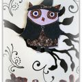 Mini witch stamp détail_1