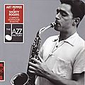Art Pepper & Shorty Rogers - 1951 - Complete Lighthouse Sessions (The Jazz Factory)