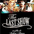 The Last Show (2006)