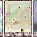 Dino Eggs 2 : un <b>jeu</b> <b>d</b>'<b>adresse</b> qui te permettra <b>d</b>'affronter de redoutables dinosaures