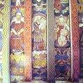 Plafonds peints de Crathes