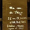 071 - Quand la musique vient de Calade (Villefranche)