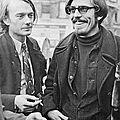 Bordier et <b>Bouyxou</b>, 1969