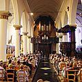 0335 - Concert orgue église St Vaast
