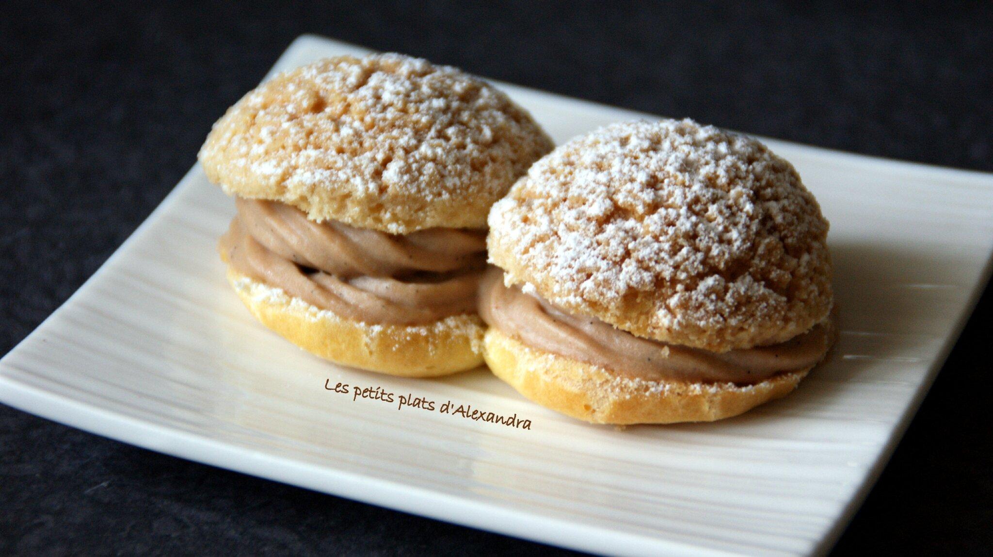 Paris Brest - recette de Philippe Conticini