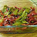 Salade juive