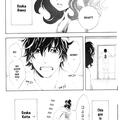[manga scanlation] pour la saint valentin, quelques shojos pour croire au prince charmant