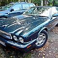 Jaguar XJ8 X308 (1997-2003)