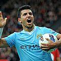 Manchester City, encore, toujours...