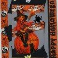 Carte Halloween (2005)