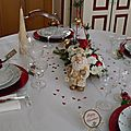 Table de Noël 12 019