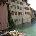 Annecy la vieille ville