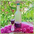 VINHO DE <b>SALSINHA</b> (ou Elixir de <b>Salsinha</b>) e sua receita segundo Hildegarda de Bingen
