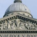 PANTHEON OF ROCK' N ' ROOL' FRENCH
