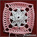 Roselaine150 CAL robe d'été