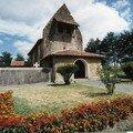 Notre Dame de la <b>Course</b> <b>Landaise</b>