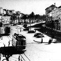 Coimbra antiga - Avenida Sá da Bandeira
