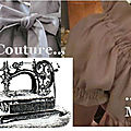 76 - DIEPPE - cours de couture