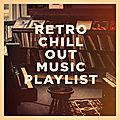 Rétro : à la découverte de la playlist de Playup