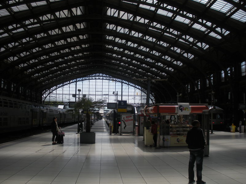 Lille Flandres (Nord)