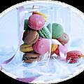 la maison de bonbons fait peau neuve....