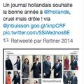Quand le compte @rottner2014 rt des hoaxs ... sur le hollande bashing !