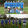 UNSS Rugby