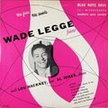 Wade Legge - 1953 - New Faces, New Sounds (Blue Note)