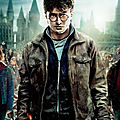 <b>Making</b> <b>of</b> Harry Potter