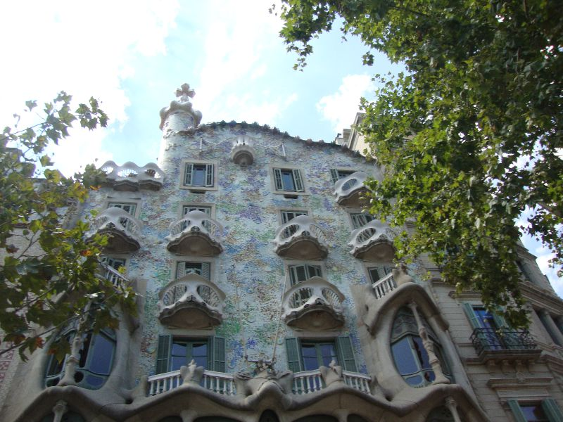 BARCELONE - Aout 2010 (13)