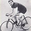 Tour de France 1907, <b>Ballon</b> d'Alsace & Belfort