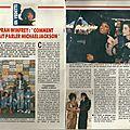 Oprah winfrey: comment j'ai fait parler michael jackson - télé poche, 1993