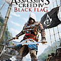 Test de Assassin's Creed IV : Black Flag (<b>Wii</b> U) - Jeu Video Giga France