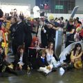 Groupe Cosplay FF-1