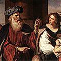 De l'influence d'Abraham sur les sciences ésotériques hindoues et chinoises.