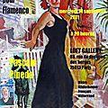 Chorégraphies pour flamenco à la loft gallery - mercredi 14 septembre 2011 à 20 heures