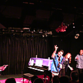 Photographies concert affidavit - jann halexander - 07/11/2015 [théâtre du gouvernail]