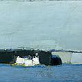 Nicolas de staël (1914-1955), plage (paysage) - 1952