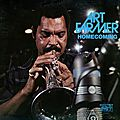 Art Farmer - 1971 - Homecoming (Mainstream)