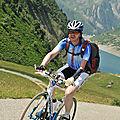 Amitié par vélo